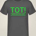 TOT t-shirt